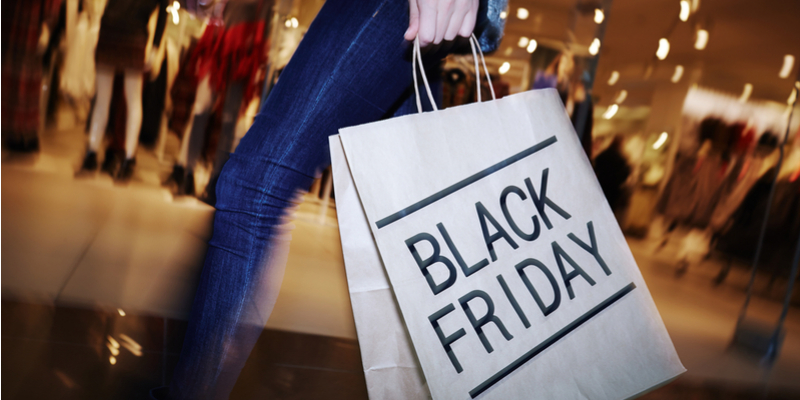Black Friday: Saiba como se preparar para o evento mais esperado do e-commerce