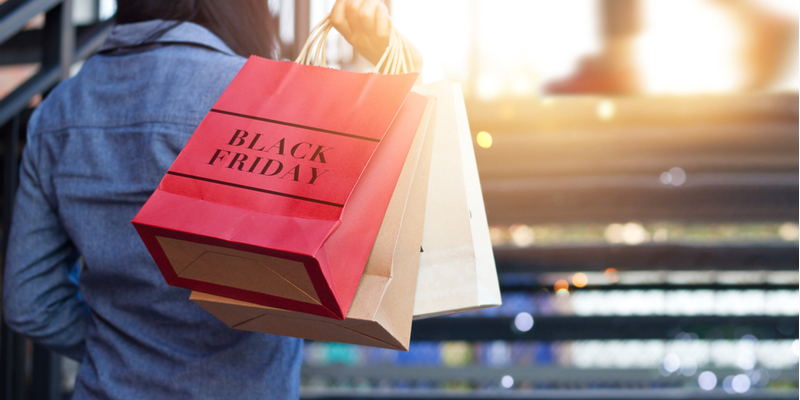Os números do sucesso do Pagar.me na Black Friday 2017