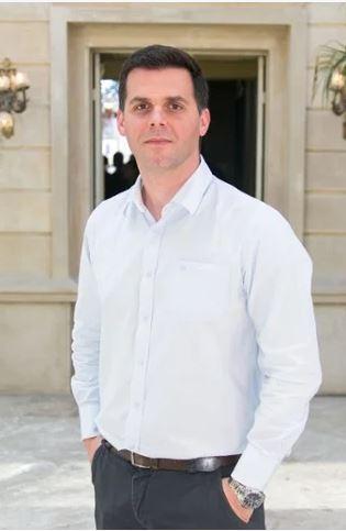 Luiz Fernando Natal, CEO da Adsive